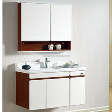 classic cheap price bathroom wall cabinet