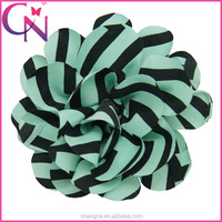 Large Flower Mini Hair Claw Clip For Wholesale CNHB-1311221-S