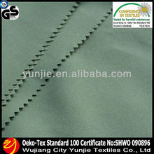 100% polyester brushed microfiber fabric