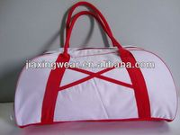 Fashion Duffle Gym Travel Man Bag for sports and promotiom,good quality fast delivery