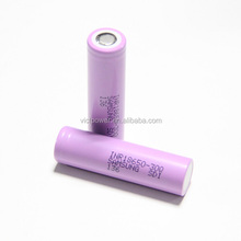 lithium 18650 battery cell INR18650-30Q 3000mah for samsung