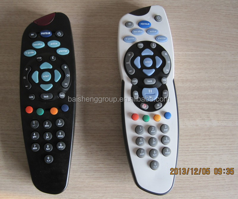 Sky Remote Control Replacement in White