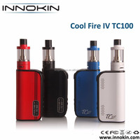 innokin cool fire 4 tc100 isub v kit vape electronic cigarette saudi arabia