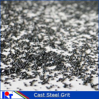 KAITAI Durable Blast Sand/Cast Steel Grit G50_0.4mm