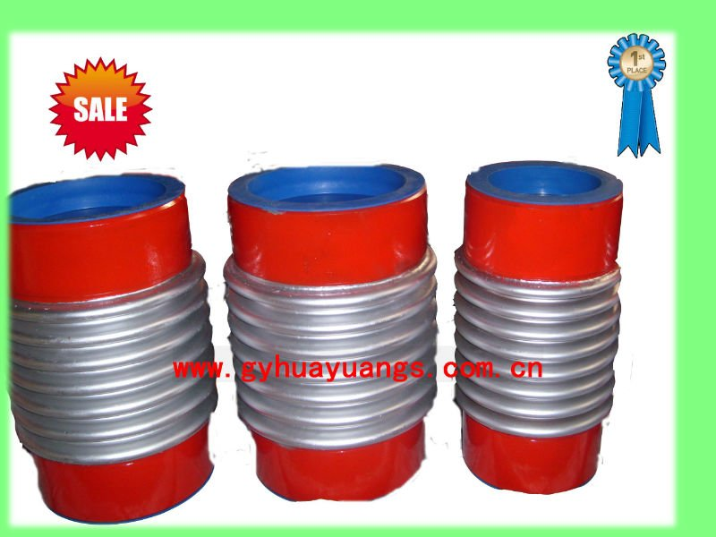 best manufacturer metal bellows expansion joint