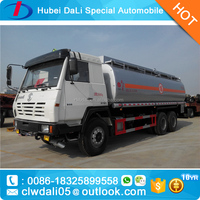 oil recovery truck oil tanker for sale
