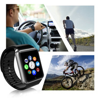 GT08 smart watch phone , smart watch phone with sim hot and cheaper