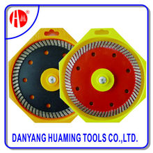 high quality diamond mini circular saw blades for marble granite