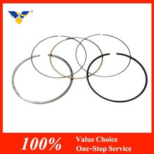 6202-32-2300 nippon piston ring for 4D95