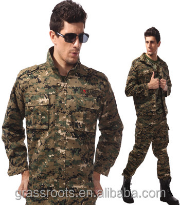 custom Camouflage nato saudi arabia syria russian china design your own army military police uniform olive green