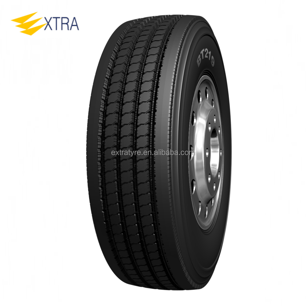 China BOTO WINDA brand tire list 295/80/22.5 315/80R22.5 385/65R22.5