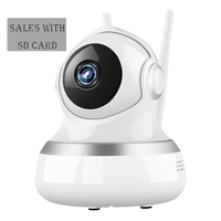 2017 VR Home Security Camera WiFi