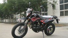 EPA street legal 250cc motorcycles