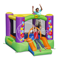 Happyhop Inflatable Bounce House-9201B Inflatable Toy, Baby Bouncer,