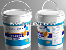 JS Polymer Cement Waterproofing Coating
