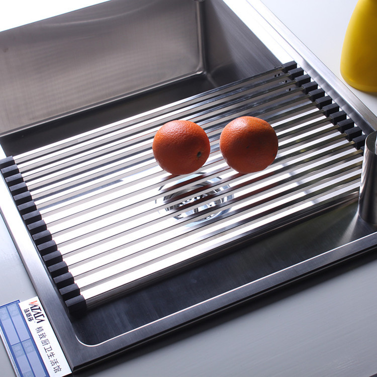 Wholesale cadia kitchen sink accessories stainless steel utensil ...