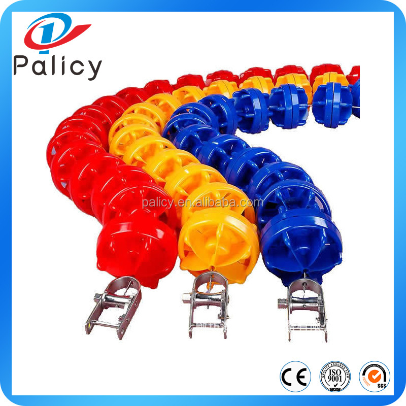 Factory supply competitive price swimming pool float lane line