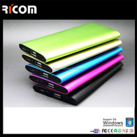 diy portable usb power bank charger,power bank private label,portable power bank--PB324--Shenzhen Ricom