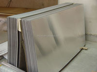 5005 O H111 H112 H32 H34 aluminium flat sheet for trailers