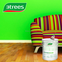 3TREES Building Latex Interior Wall Emulsion Paint