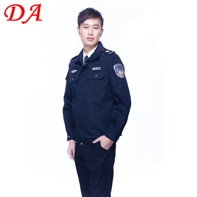 Wholesale Security Clothing Guard Uniforms