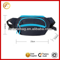 Sports casual nylon tool belts waist bags