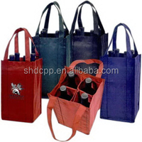 Design Best-Selling 80gsm non woven shopping bag