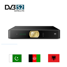 Alibaba bestseller ali3510c digital satellite receiver with biss key for pakistan