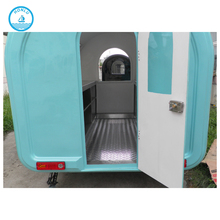 Elegant Edition Environmental Popular electric mobile food carts/recreational vehicle rv food trucks/motorcycle food cart
