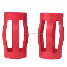 PC Type Welded Pipe Bow Spring Centralizers Casing Centralizer Price