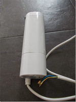 Motorized Drapery Hardware/Curtain Motorized/Automatic Curtain Motor
