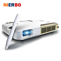 HC30 Electroic Interactive Projector HD 1080P 15000mAh Battery Octa Core CPU GPU Touch Panel Android Bluetooth Home theater Vide