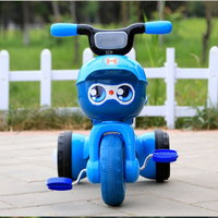 2017 wholesale Cheap carton model baby tricycle kids folding tricycle