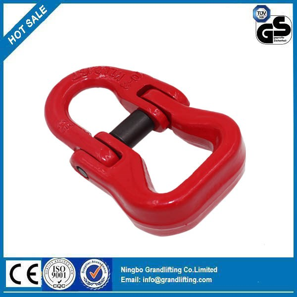 G80 Web Sling Connector Lifting Chain Connector Connecting Link