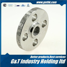 din 2533 pn 10 threaded flange