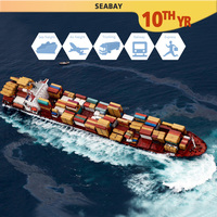cheap sea shipping container cost to dar es salaams
