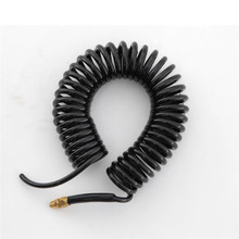 Truck Air Brake Coil PU Hose