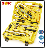 Handtool Set For Water And Electricity