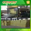 CCEWOOL mineral wool insulation with low price high quaility