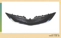 CAR FRONT GRILLE THAILAND FOR TOYOTA VIOS 08 GRILLE