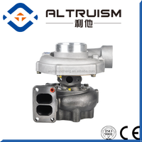 Promotion 2015 alluminum material parts 5010412597 of 171859 /250-0841 turbocharger