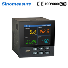 Trade Assurance frequency input recorder flowmeter paperless recorder data logger flow recorder digital printed