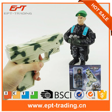 New Shooting Game Soldier Action Figure Toys Model Christmas Gifts
