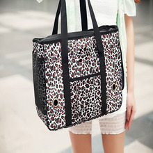 New Design Dog Outdoor Travel Carry Pet Tote Bag