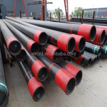 API 5CT L80 btc casing and tubing pipe