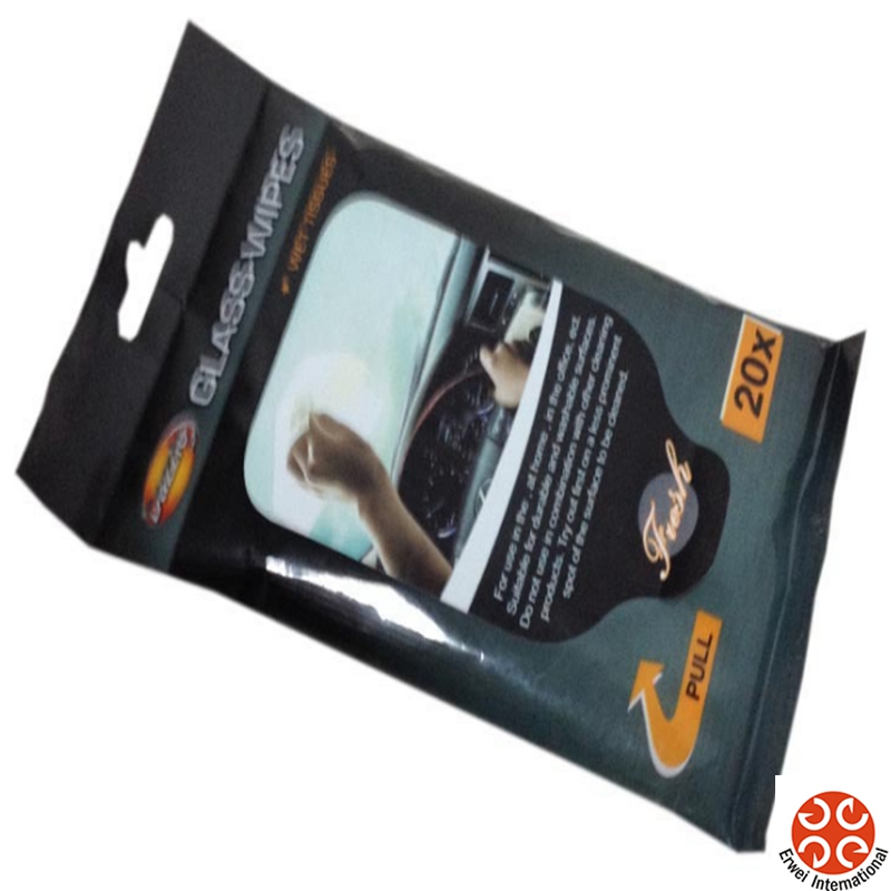 Auto Cleaning Wipe Auto Wet Wipes Car Wipes Supplier