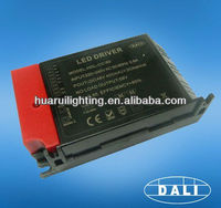 60w 700m 3 channel constant current DALI led driver for led lighting