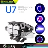 20W U7 Double Light Motorcycle Led