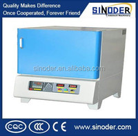 Supply Lab Muffle Furnace /lab furnace with high temperature