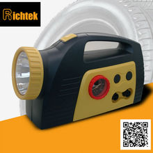 RICHTEK NEW Mechanical Preset Car Tire/ Luftkissen Pump air compressor